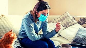 Enfermos de COVID-19 registran 90 y hasta 100 días o más con fiebre u otros síntomas