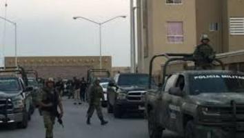 Capturan a seis homicidas tras operativos