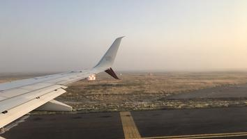 Reportan desabasto de turbosina en aeropuertos