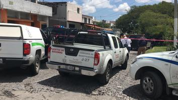 Rescatan a cinco secuestrados en una casa de seguridad de Jalisco