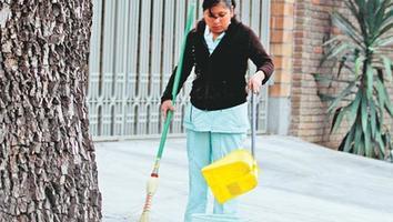 Aclaran dudas sobre afiliación de empleadas domésticas