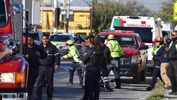 Mueren dos en Chihuahua por frente frío