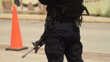En SLP, FGE abre investigación por la desaparición de tres policías
