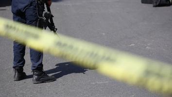 Enfrentamiento deja nueve elementos de seguridad heridos en Chiapas