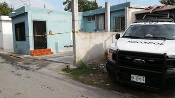 Buscan a hijos de la mujer encontrada muerta dentro de un ropero en Escobedo