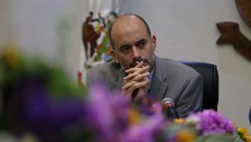Alcalde electo San Pedro
