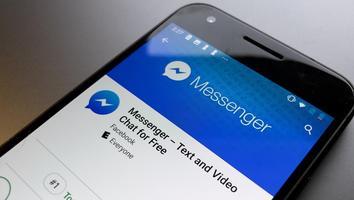 Facebook Messenger permitirá borrar mensajes
