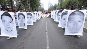 Han asesinado a 9 personas implicadas en el caso de los 43 normalistas de Ayotzinapa
