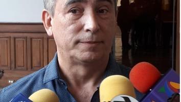 Aún falta para recuperar la paz en Nuevo León: Aldo Fasci