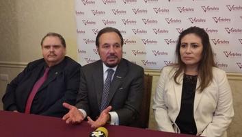 Ya hubo arreglos, no habrá destitución del Gobernador: Gilberto Marcos