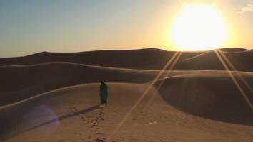 ¿Para qué sirve el Polvo del Sahara?