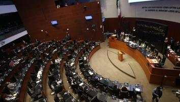 Senado aprueba en lo general y particular extinción de 109 fideicomisos
