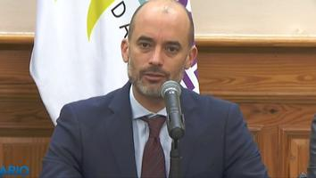 Delincuentes buscan amedrentarnos y dividirnos: alcalde de San Pedro