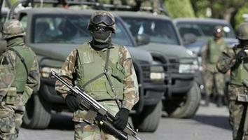 Enfrentamiento en la autopista a Laredo deja un muerto