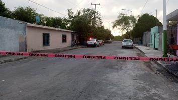 Hombre mata a balazos a su ovia de 14 años en Cadereyta