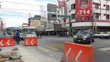 Cerrarán avenidas del Centro de Monterrey por marchas del 2 de octubre