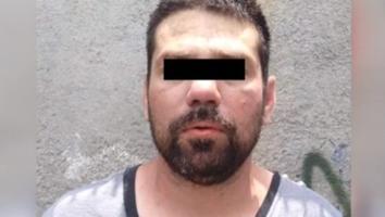 Asaltante abatidopor policía en Apodaca tenía antecedentes penales