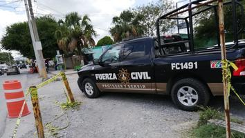 Habitantes de Juárez perciben inseguridad pese de presencia de Fuerza Civil