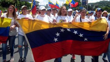 Venezuela ocupa segundo lugar como país más violento del mundo