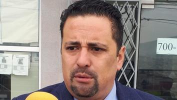 Ex director de la policía de San Pedro interpondrá denuncia por su detención