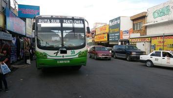 Aprobaronelaumento a la tarifa del transporte público