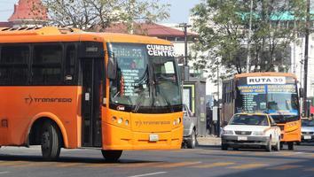 La tarifa de 17 pesos fue autorizada por la administración anterior: Transportistas de NL