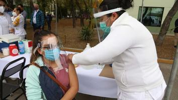 Anuncian fecha de vacunación de primeradosis para personas de 30 a 39 años en San Pedro