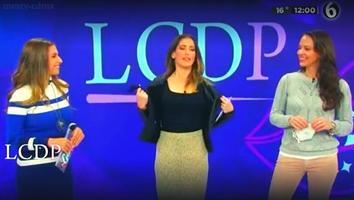 LCDP programa completo - 7 de ENERO 2021
