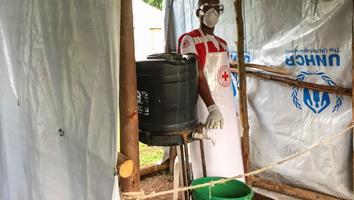 Muere primer niño infectado con ébola en Uganda
