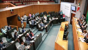 Inicia procedimiento de la sanción contra Jaime Rodríguez en el Congreso