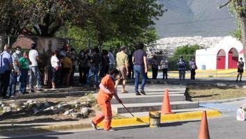 Inicia registro de vacunación contra Covid-19 en Monterrey