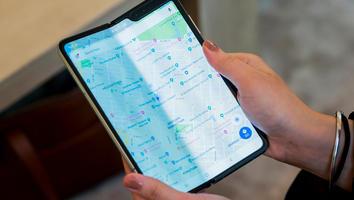 Se rompen celulares plegables de Samsung tras un par de días de uso