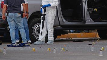 Se enfrentan elementos de la Fiscalía y civiles tras asesinato de ministerialen Jalisco