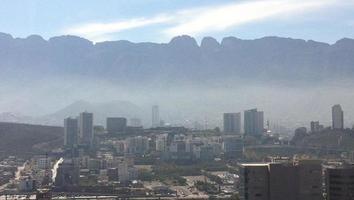 ¿Cuáles son las consecuencias de la mala calidad del aire?