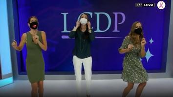 LCDP programa completo - 8 de octubre 2020
