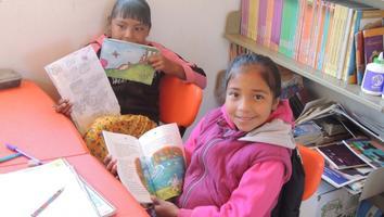 Niños de Chihuahua invitan a jugar sin violencia