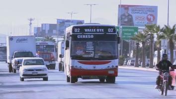 Incremento a la tarifa del transporte público es inaceptable