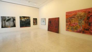 Pinturas de Rivera y Tamayo
