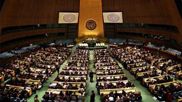 Siria rechaza propuesta de ONU sobre administración autónoma en Alepo