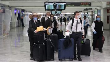 Medidas de EU contra Covid-19 afectarán recuperación del turismo en 2021: Sectur