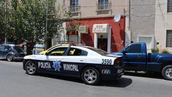 Capturan asaltante al oriente de Torreón