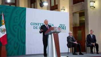 AMLO invitó a Biden a visitar México; propuso recorrido por Oaxaca