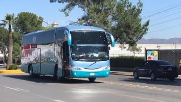 Asegura Policía Federal a 82 migrantes en Saltillo