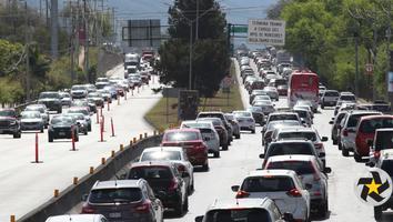 Aprueban alza en impuestos vehiculares