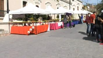 Sufre comercio y turismo en Santiago, Nuevo León por restricciones derivadas del Covid-19