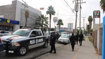 Policía prepara operativo para el Buen Fin