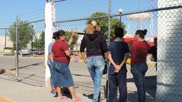 San Pedro se queda sin CERESO y familiares tendrán que batallar