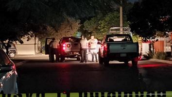 Asesinan a un hombre a balazos en la colonia Santa Lucía
