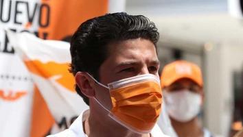 INE multan a Movimiento Ciudadano por triangulaciones indebidas de la familia de Samuel García