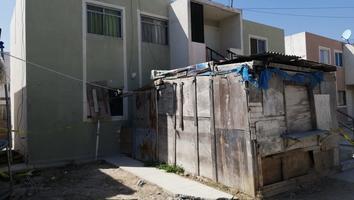 Asesinan a una mujer a balazos en la colonia Valle de San Blas